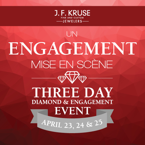 Diamond and Engagement Event