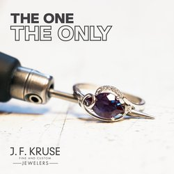 The One. The Only. Jewelry as Special as Family.
