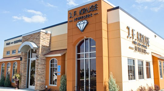J.F. Kruse Jewelers - Saint Cloud