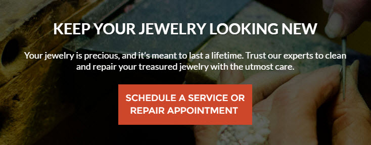 Your Jewelry is Meant to Last a Lifetime, Let us Help You Make it Happen